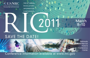 Save the date RIC postcard