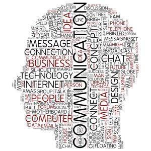 communicationwordcloud