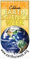 The NRC is celebrating a bit late as Earth Science Week was disrupted by the government shutdown.
