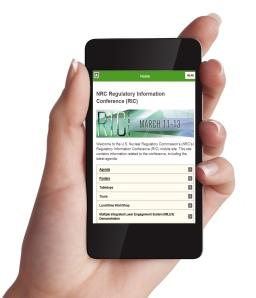 RIC2013 App Home2
