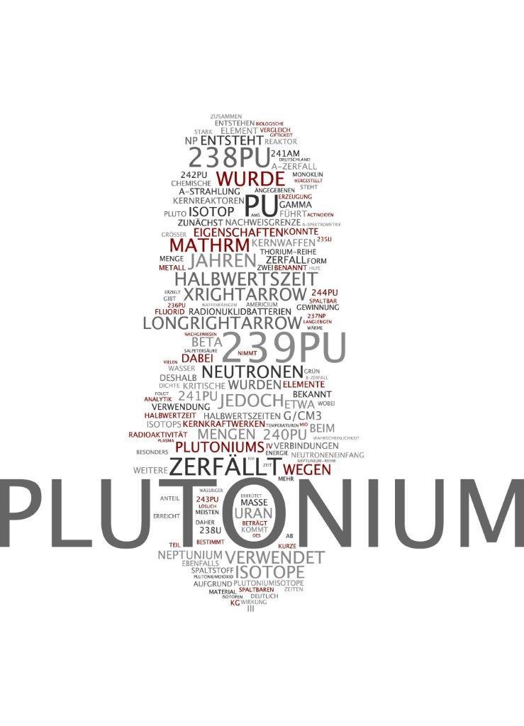 nrc science 101  what is plutonium  - u s  nrc blog - pro-nuclear power blogs