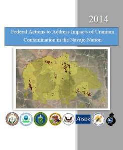Navajo cover