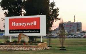 Honeywell Metropolis