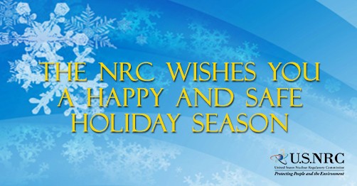 NRC Holiday season2014