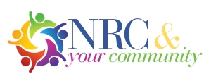 NRC & your community logo_clr
