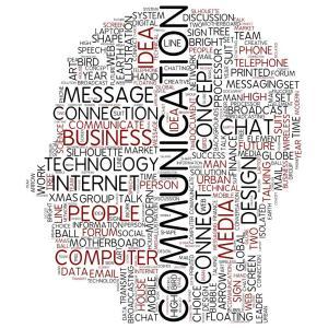 communicationwordcloud