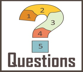 5 questions_9with box