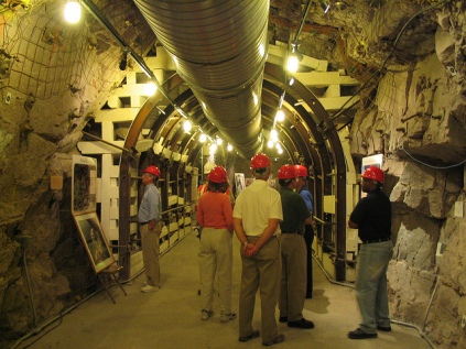 yuccatunnel